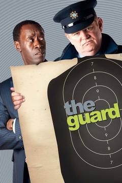 Best Crime Movies of 2011 : The Guard