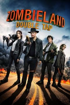 Best Horror Movies of 2019 : Zombieland: Double Tap