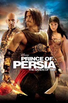 Best Fantasy Movies of 2010 : Prince of Persia: The Sands of Time