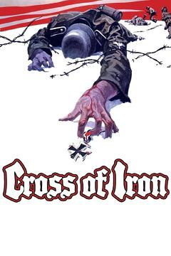 Best War Movies of 1977 : Cross of Iron