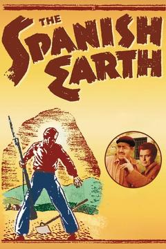 Best Documentary Movies of 1937 : The Spanish Earth