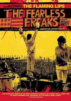 Best Music Movies of 2005 : The Fearless Freaks