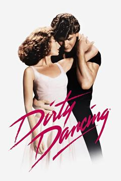 Best Music Movies of 1987 : Dirty Dancing
