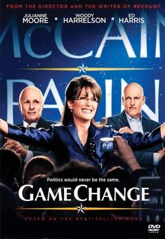 Best Tv Movie Movies of 2012 : Game Change