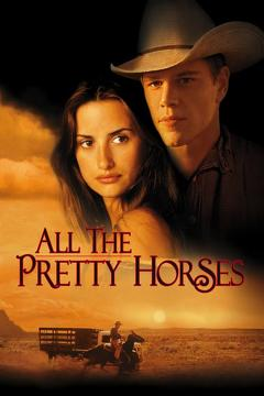 Best Western Movies of 2000 : All the Pretty Horses