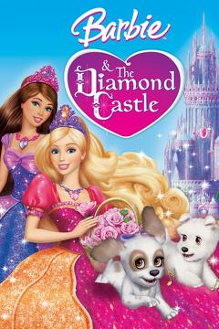 Best Animation Movies of 2008 : Barbie and the Diamond Castle