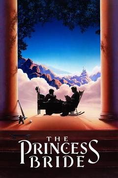 Best Family Movies of 1987 : The Princess Bride