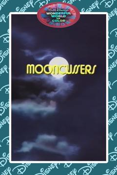Best Family Movies of 1962 : Mooncussers