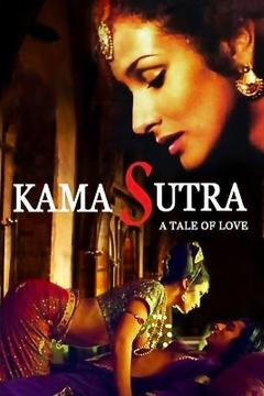 Best History Movies of 1996 : Kama Sutra: A Tale of Love