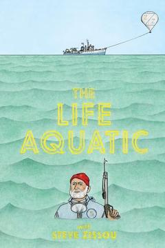 Best Adventure Movies of 2004 : The Life Aquatic with Steve Zissou