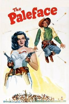Best Western Movies of 1948 : The Paleface