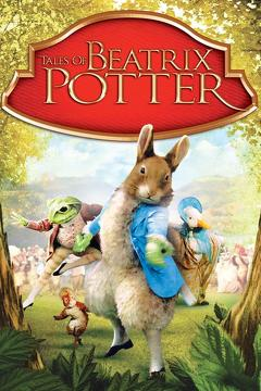 Best Fantasy Movies of 1971 : Tales of Beatrix Potter