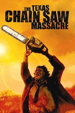 Best Movies of 1974 : The Texas Chain Saw Massacre