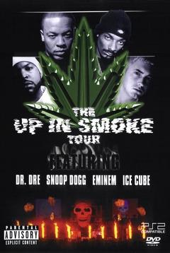 Best Documentary Movies of 2000 : The Up in Smoke Tour