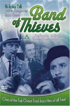 Best Crime Movies of 1962 : Band of Thieves
