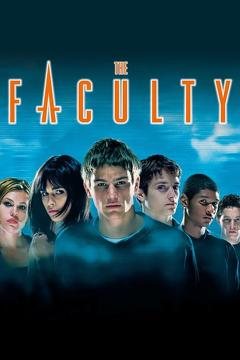 Best Science Fiction Movies of 1998 : The Faculty