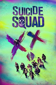 Best Science Fiction Movies of 2016 : Suicide Squad