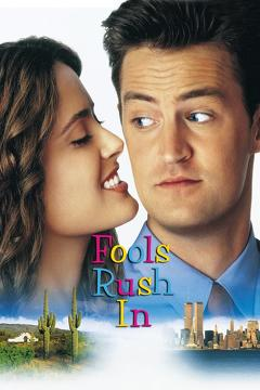 Best Comedy Movies of 1997 : Fools Rush In