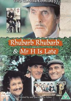 Best Tv Movie Movies of 1988 : Mr. H Is Late