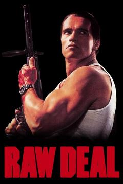Best Crime Movies of 1986 : Raw Deal