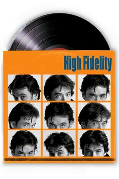 Best Music Movies of 2000 : High Fidelity