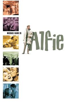 Best Drama Movies of 1966 : Alfie