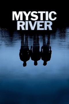 Best Mystery Movies of 2003 : Mystic River