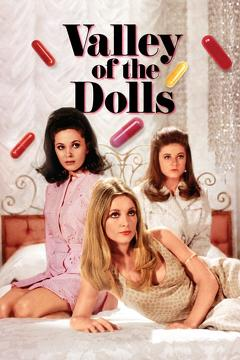 Best Music Movies of 1967 : Valley of the Dolls