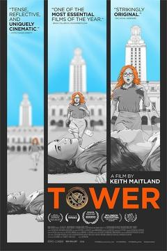 Best Crime Movies of 2016 : Tower