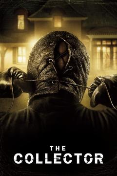 Best Horror Movies of 2009 : The Collector