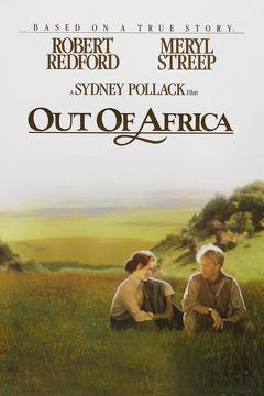 Best History Movies of 1985 : Out of Africa