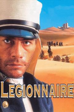 Best History Movies of 1998 : Legionnaire