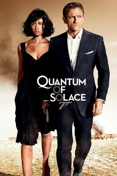 Best Adventure Movies of 2008 : Quantum of Solace
