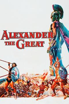 Best History Movies of 1956 : Alexander the Great
