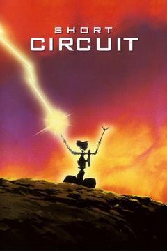 Best Science Fiction Movies of 1986 : Short Circuit