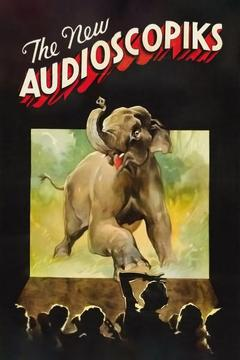 Best Documentary Movies of 1935 : Audioscopiks