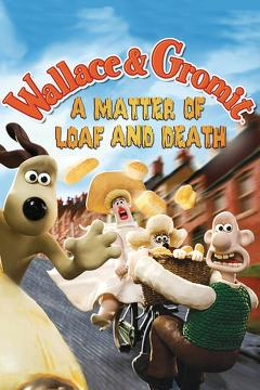 Best Animation Movies of 2008 : A Matter of Loaf and Death