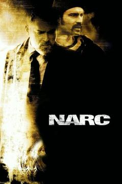 Best Action Movies of 2002 : Narc