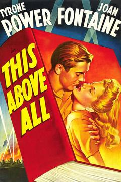Best War Movies of 1942 : This Above All