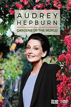 Best Documentary Movies of 1993 : Gardens of the World with Audrey Hepburn