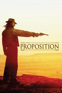 Best Western Movies of 2005 : The Proposition