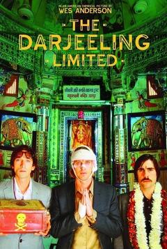 Best Comedy Movies of 2007 : The Darjeeling Limited