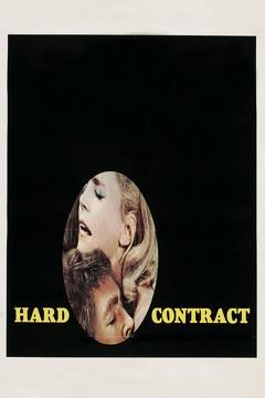Best Crime Movies of 1969 : Hard Contract