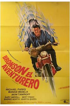 Best Tv Movie Movies of 1969 : Then Came Bronson