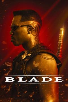 Best Action Movies of 1998 : Blade