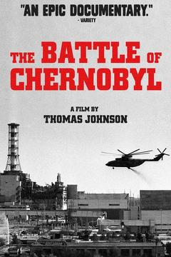 Best History Movies of 2006 : The Battle of Chernobyl