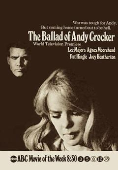 Best Tv Movie Movies of 1969 : The Ballad of Andy Crocker