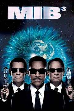 Best Comedy Movies of 2012 : Men in Black 3