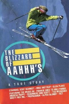 Best Documentary Movies of 1988 : The Blizzard of AAHHH's