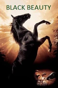 Best Family Movies of 1994 : Black Beauty